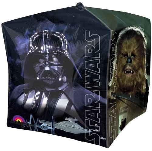 """Star Wars Cubez 15"""""""