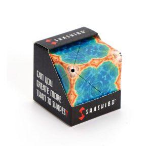 Shashibo Earth Shape Shifting Box