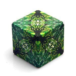 Shashibo Shape Shifting Cube Elements